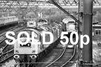 40177 31434 37029 37139 Guide Bridge Woodhead Route 20-04-1984