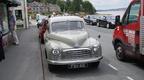 Arnside Cumbria 12-07-2011