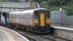 Lancaster Station 10-09-2011 001