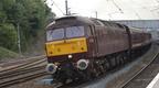 Lancaster Station 10-09-2011 038