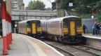 Lancaster Station 10-09-2011 053