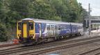 Lancaster Station 10-09-2011 056