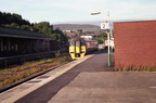 STALYBRIDGE STATION 158762  28-07-1999