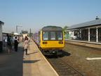 142003 at Stalybridge