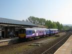 150111 at Stalybridge