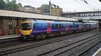 Lancaster Station 25-07-2012