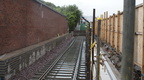 New No 5 Platform at Stalybridge Station