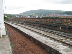 New No 1 Platform at Stalybridge Station