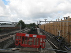 New No 2 Platform at Stalybridge Station