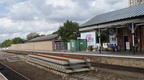 Alterations to Stalybridge Station 05-08-2012
