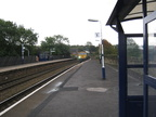 Hyde Central Station 05/10/2012