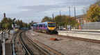 Alterations to Stalybridge Station 30-07-2012 and 19/10/2012