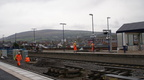 Alterations to Stalybridge Station 04/11/2012