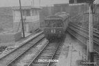 Photos from the 1960s D M U Taking the Stockport line
