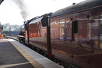 Leander at Stalybridge