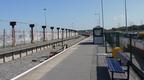 Heysham Harbour Station 26-08-2013