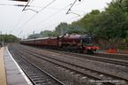 Leander at Lancaster 29-07-2009