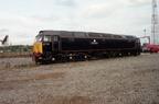 47705 at Crewe