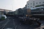East Lanc Railway