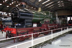 York and Leeds with Flying Scotsman