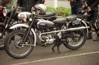 Morrisons Dukinfield Car Show