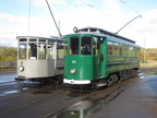 Grimsby Tram  26
