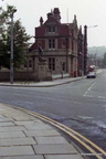 Stalybridge Post Office