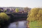 River Tame Stalybridge