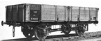 BR Pipe wagon as built