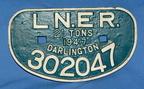 Darington 302047