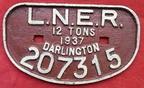 Darlington 207315