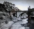 Micklehurst Line Stalybridge