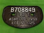Ashford B708849