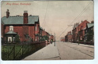 King St Dukinfield