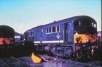 D5701 at Crewe