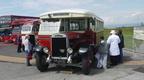 Morecambe Bus Rally 2014