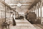 Heysham Station