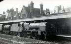 45551 Lancaster Castle