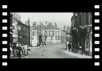 Town Lane Dukinfield ~ 1940s
