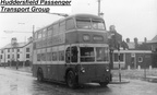 04-Ashton Under Lyne 93 Trolleybus