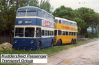 07-Ashton Under Lyne 87 Trolleybus