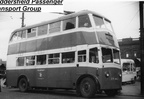 20-Ashton Under Lyne 54 Trolleybus ETE 814