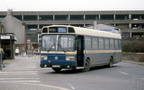 3-Ashton bus station,pre Arcades,the Enville club on the left and Ashton Hotel on the right still standing,circa early 90s
