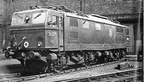 21-26005 at Gorton works 1950