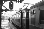 25-12 The Woodhead Route  Sheffield Victoria  Manchester Piccadilly, 3rd January 1970 two days before the closure