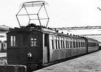 1-Midland Lancaster Morecambe Promenade EMU Electric Unit
