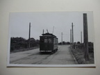 GRIMSBY & IMMINGHAM ELECTRIC RAILWAY - TRAM No12