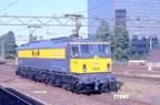 2-27001 in Holland