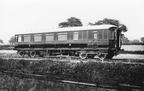 Coach No 3754 First Class Carriage