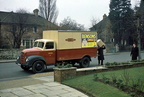 Can you remember when British Rail made parcel deliveries to your house